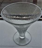 Vase Glas Krakeleeglas