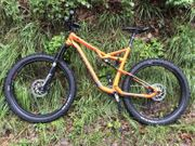 Mountainbike Cannondale Bad Habit XL