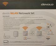Lenovo WLan Repeater Netzwerkset 3-teilig