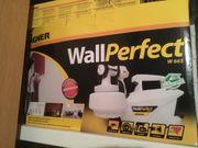 Farbsprühsystem WallPerfect WAGNER W665 Zubehör