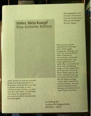 Spiegel-Bestseller Eine kritische Edition