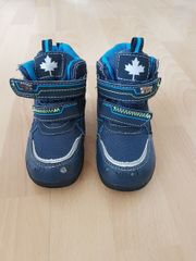 Gebraucht aber gut CANADIAN Schuhe -