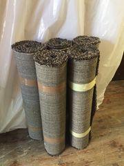 Teppich Hochflog Bettvorleger Flur
