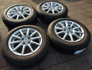 15 Zoll Alufelgen Winterräder Opel