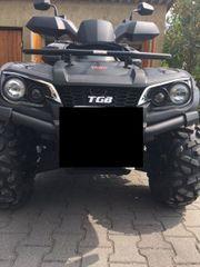 Verk Quad TGB 1000