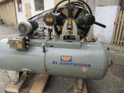 ALUP HL - Kompressor