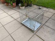 Hundetransportbox zusammenklappbar