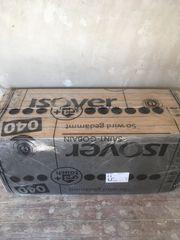 Schallschluckplatte ISOVER Akustic SSP2 Stärke