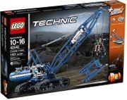 Lego Technik Kran 42042