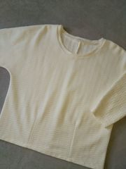 OPUS Sweatshirt Shirt Pulli Boxystyle