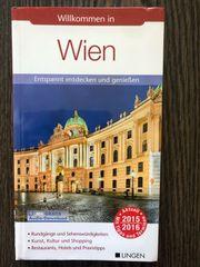 Reiseführer Willkommen in Wien