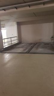 Duplex Tiefgaragenstellplatz
