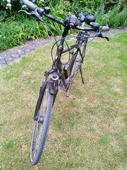 Kettler E-bike Traveller E