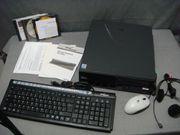Business Computer IBM ThinkCentre MT-M8183-KAG
