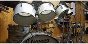 Ludwig Vintage Concert Toms