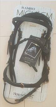 Verkaufe Pferdezubehör Reitkleidung