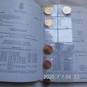 San Marino Euro Münzen