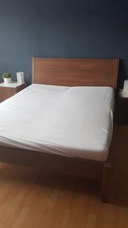 Bett 160 x 200