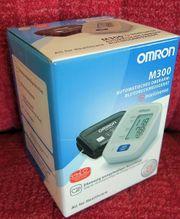 Blutdruck-Messgerät Omron M300