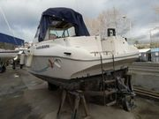 Motorboot LEMA GALERA Volvo Penta