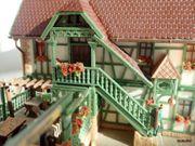 Vollmer H0 - Gasthof mit Metzgerei