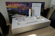 LG CineBeam Vivo HU85LS 4K
