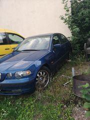 BMW 316ti E46