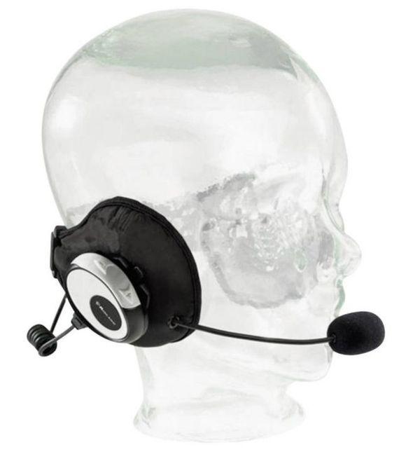 2 Midland Headset Sprechgarnitur C928. 04