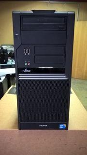 Fujitsu Celsius W380 Intel Core