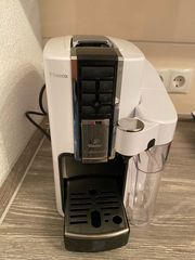 Kaffeemaschine Caffisimo