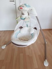 Fisher Price Baby cradle swings