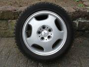 Mercedes-Felgen für 205 55 R16