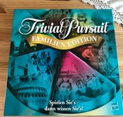 Trivial Pursuit NEU