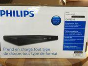 Philips DVD Player DVP 3310