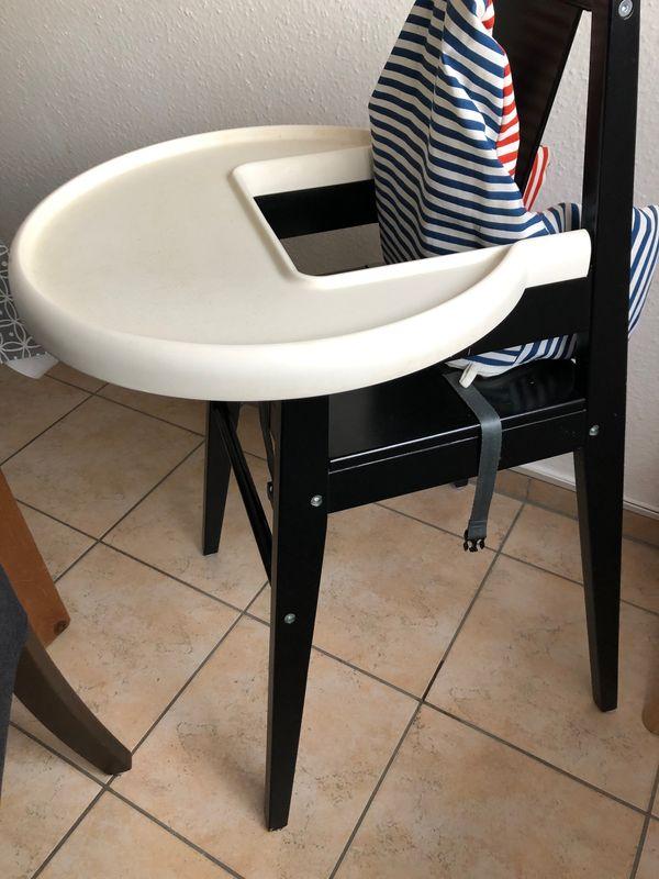 Kinder hoch Stuhl