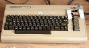 C64 Commodore S-Nr 593239