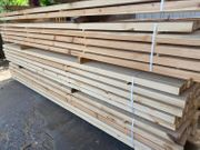 1200 m Latten Dachlatten Holz