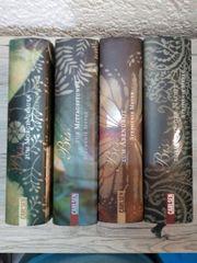 Twilight Saga gebunden Carlsen Verlag
