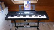 Casio WK-1300 Keyboard - 73 Tasten