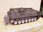 Bergepanzer Leopard