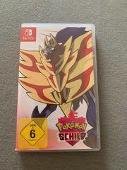 Pokemon Schild