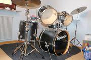 Schlagzeug TORNADO Jugendschlagzeug