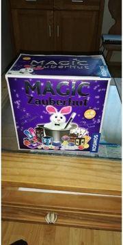 KOSMOS MAGIC Zauberhut ab 6