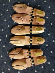 3 Paar Schuhspanner von Bexley