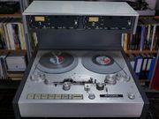 Studer A 80 Bandmaschine