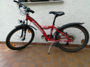 Mountainbike MC 200