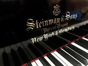 Steinway Sons B-211Flügel Klavier Bj