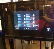 WMF Kaffeeautomat 8000 S