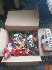 Playmobilfiguren