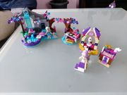 2 Lego Elves Set 41071